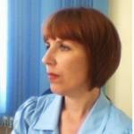 Рисунок профиля (Наталья Бортникова)