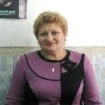 Рисунок профиля (Ирина Владиславовна Мисевич)