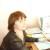 Рисунок профиля (Лариса Анатольевна Королёва)