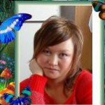 Рисунок профиля (Яна Бельды)